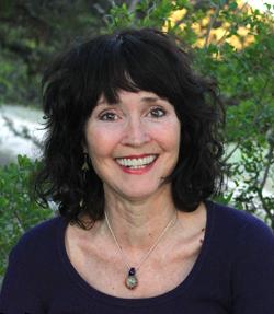 Janet Kaylo Headshot