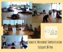 Savannah Yoga Barre classes