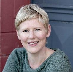 Charlotte Darbyshire headshot