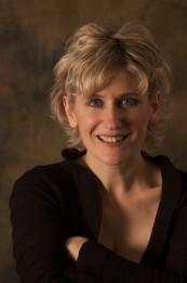 Donna Redlick headshot